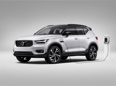 Volvo va utiliser la technologie blockchain afin de suivre le cobalt des batteries de ses voitures électriques