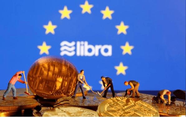 projet cryptomonnaie europe