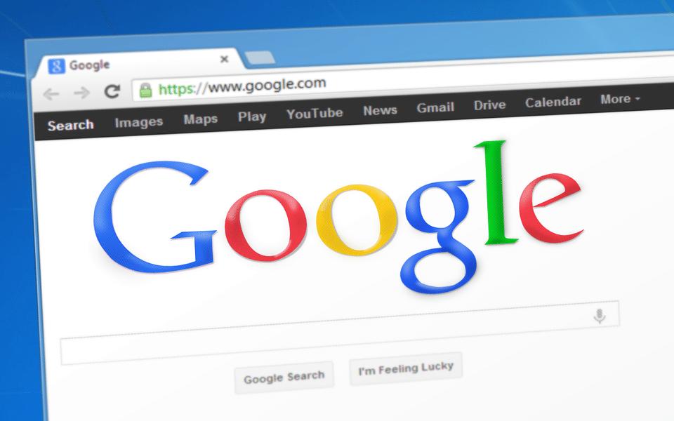 Bitcoin.com passe devant Bitcoin.org dans les résultats de recherche sur Google pour le mot clé Bitcoin