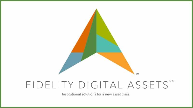 Fidelity Investments débarque en Europe afin de proposer les services de Fidelity Digital Assets