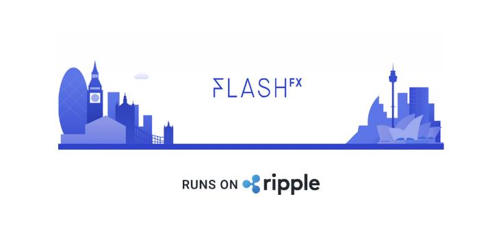 FlashFX et la technologie Ripple XRP permettent désormais aux utilisateurs de l