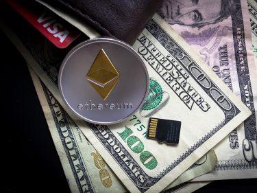 Jeffrey Wilcke, cofondateur Ethereum, vend 90 000 jetons ETH sur Kraken