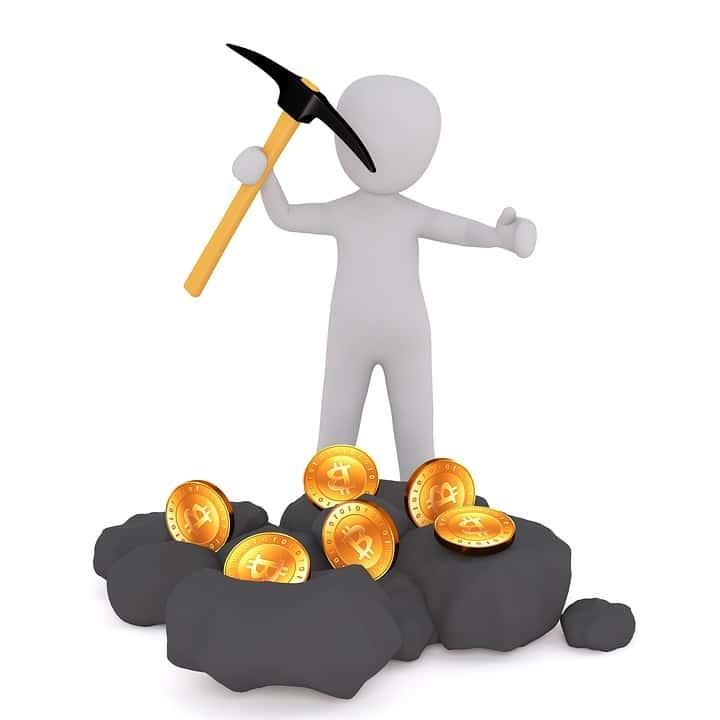 La Chine contrôle encore 66% du minage de Bitcoin dans le monde selon un rapport CoinShares