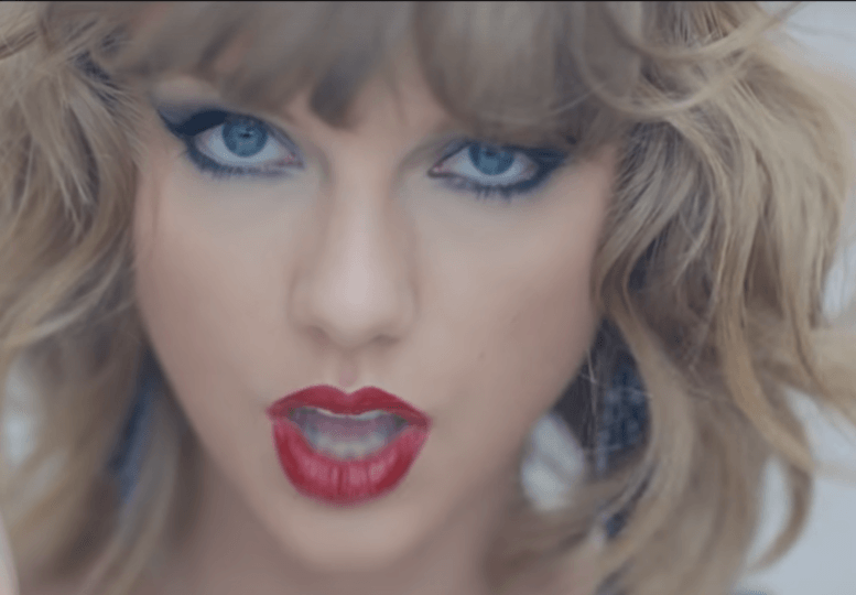 Le botnet de minage de cryptomonnaie Mykingz se cachait dans une photo de la star Taylor Swift