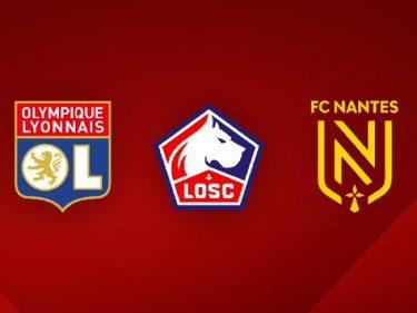 Le jeu blockchain français de fantasy football Sorare annonce l'arrivée du club Olympique Lyonnais, du FC Nantes et LOSC