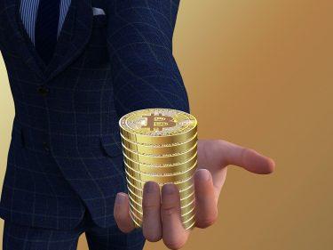 Le milliardaire Bill Pulte donne du Bitcoin gratuit sur Twitter