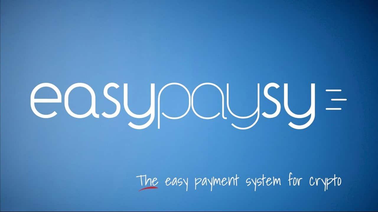 Le portefeuille Bitcoin Easypaysy veut rendre les adresses Bitcoin BTC plus faciles à utiliser
