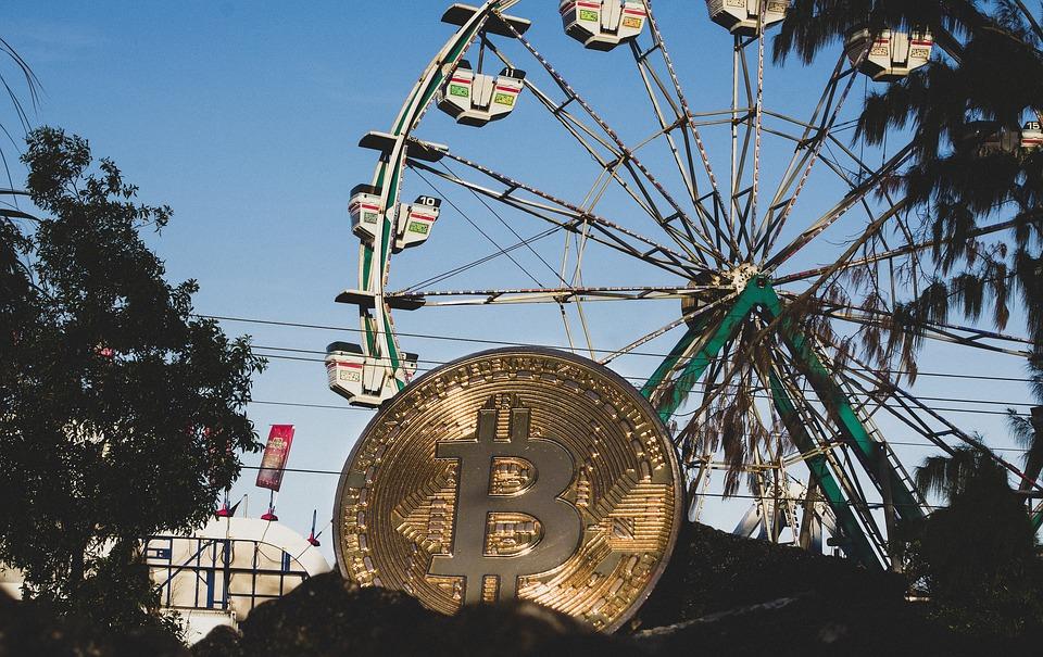 Les jeunes préfèrent acheter du Bitcoin que d'investir dans des actions Netflix ou Microsoft