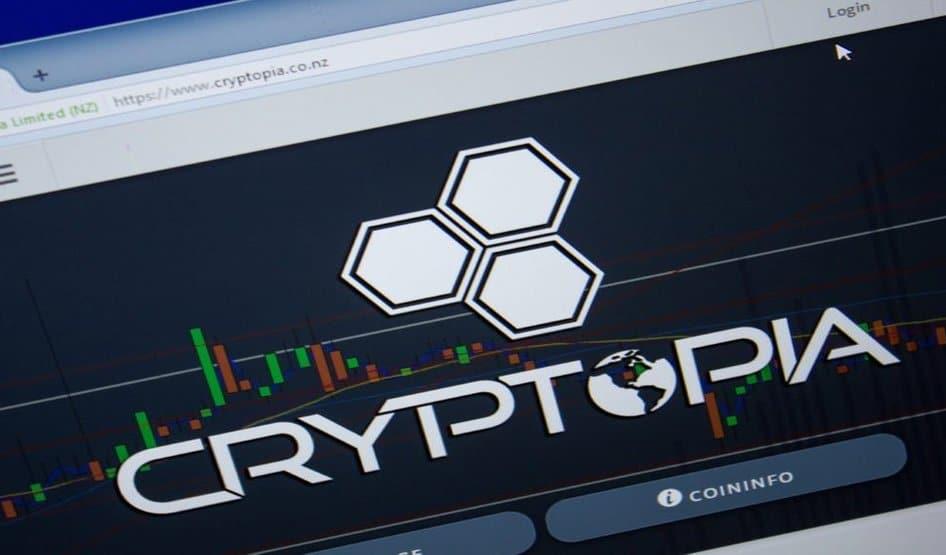Les liquidateurs de Cryptopia auraient 7 millions de dollars à reverser aux clients et créanciers