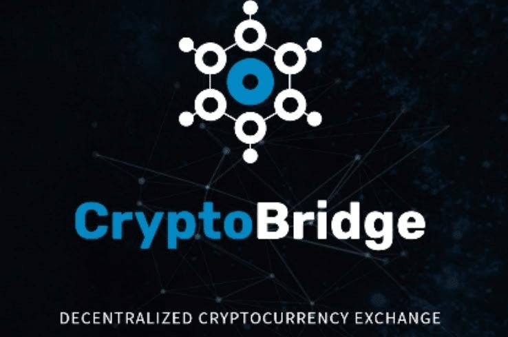 exchange crypto décentralisé CryptoBridge ferme ses portes