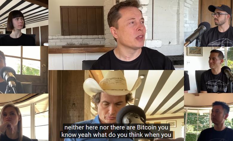 Bitcoin ne remplacera pas l