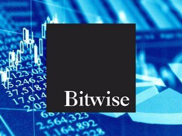 Bitwise retire sa proposition de Bitcoin ETF auprès de la SEC