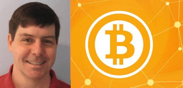 Gavin Andresen, fondateur de la Fondation Bitcoin, perplexe sur l