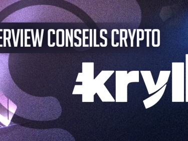 Interview de Paul Collorafi, Directeur Marketing de Kryll la plateforme de trading crypto automatisé