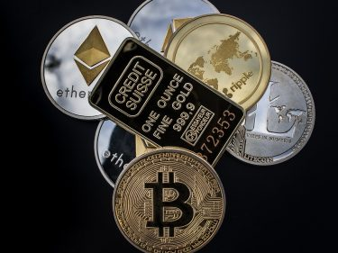 OneGold permet désormais d'acheter de l'or en payant en Bitcoin grâce à Bitpay