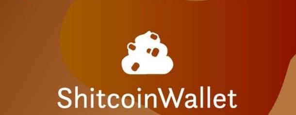 Un malware caché dans le portefeuille Ethereum Shitcoin Wallet