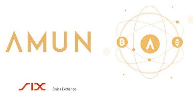 société fintech Suisse Amun AG lance un Bitcoin ETP inversé