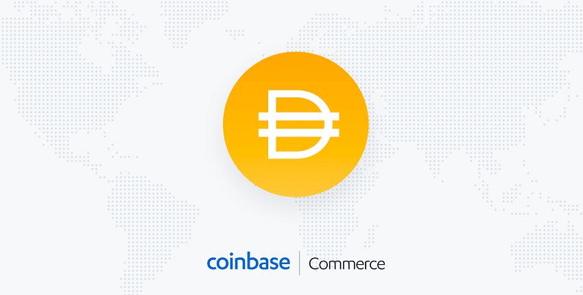 Coinbase Commerce accepte désormais le stablecoin DAI comme moyen de paiement pour ses marchands