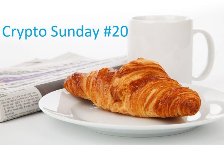 Crypto Sunday #20 – L