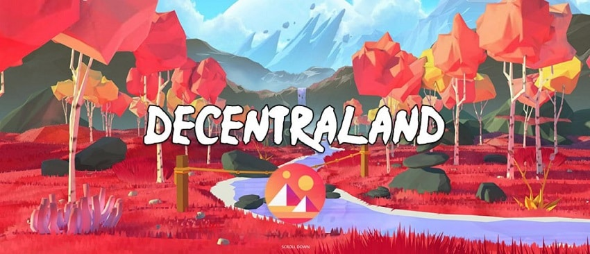 Decentraland (MANA) va lancer son monde virtuel basé sur la blockchain le 20 février 2020