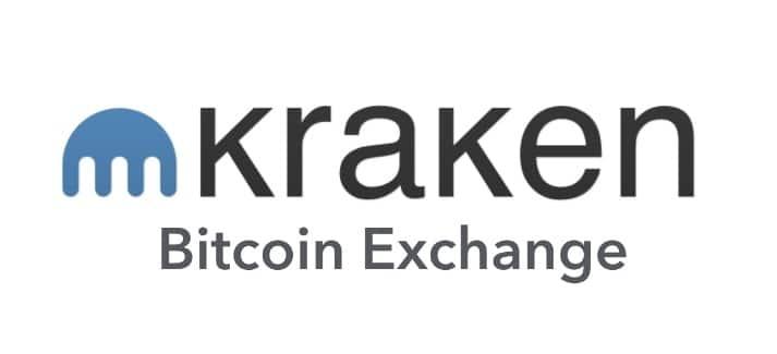 Echange crypto monnaie en euros sur kraken