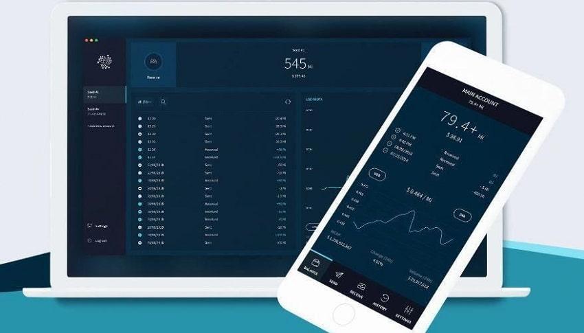 IOTA demande aux utilisateurs de sécuriser leur Trinity Wallet