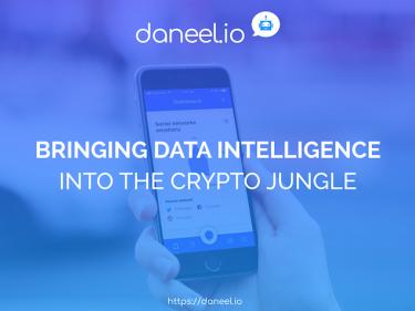 Interview de Fabien Ducoudray, Directeur Commercial de Daneel.io, société spécialisée en intelligence artificielle