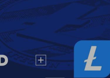 Jusqu'à 10% d'intérêts pour les détenteurs de jetons Litecoin LTC avec la société Cred