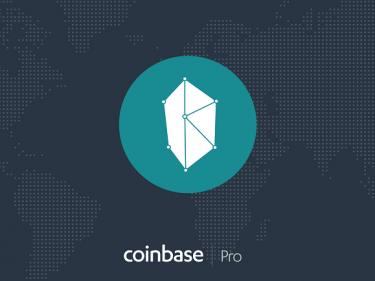 Le cours KNC en hausse de 18% suite au listing de la cryptomonnaie kyberNetwork sur Coinbase
