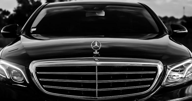 Mercedes veut réduire les émissions de CO2 grâce à la technologie blockchain