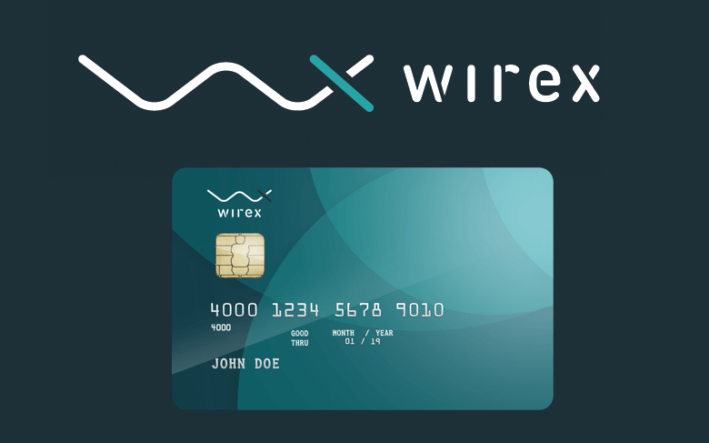 Programme affiliation wirex