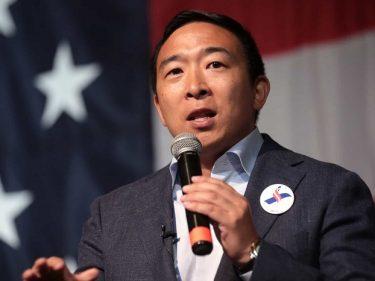 Supporter de Bitcoin et des cryptomonnaies, Andrew Yang abandonne la course à la maison blanche