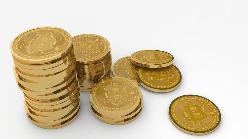 1000 Bitcoins BTC minés en 2010 bougent d