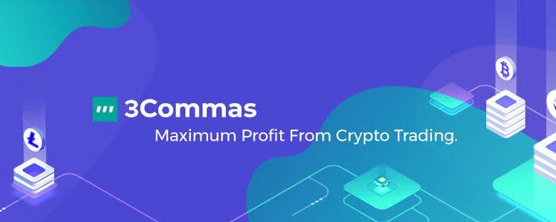 Avis review du bot crypto 3commas 2020 (Avantages, fonctions, prix)
