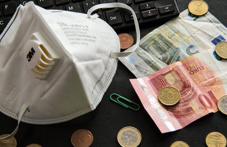 Crise Coronavirus Covid 19, l'état va verser une aide de 1500 euros aux indépendants et petites entreprises