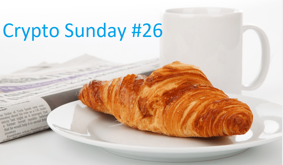 Crypto Sunday #26 – L