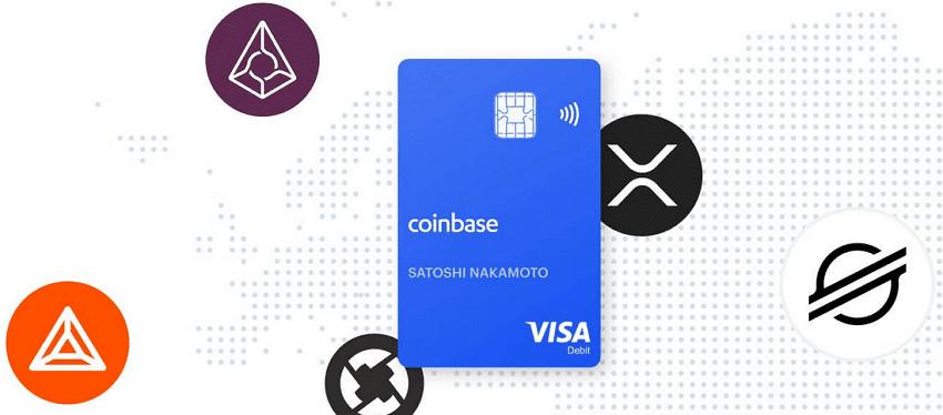 Dépenser ses Bitcoins avec Google Pay qui a intégré la Coinbase card