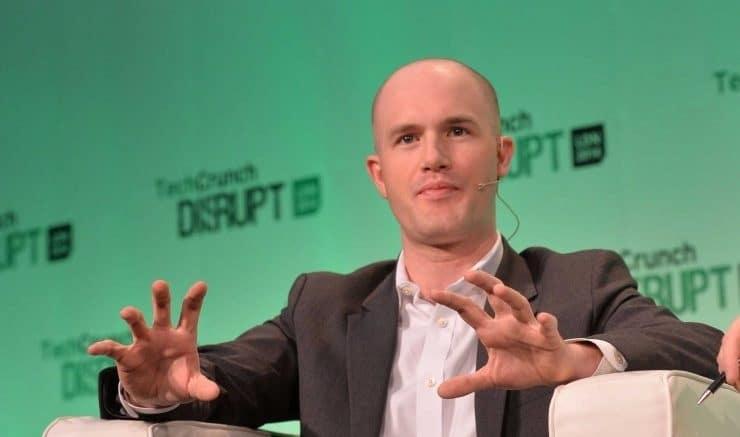 John Bollinger et le PDG de Coinbase surpris de la chute du cours Bitcoin