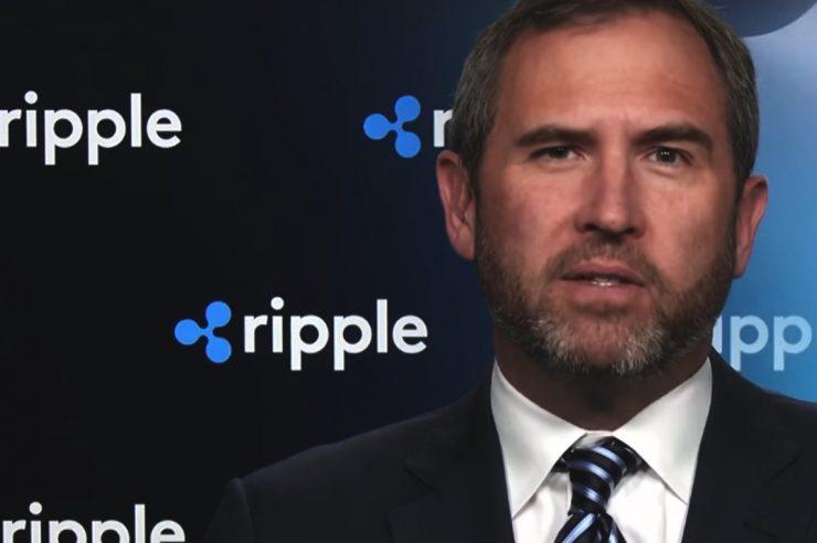 Le PDG de Ripple XRP, Brad Garlinghouse, accusé de fraude dans une procès en nom collectif