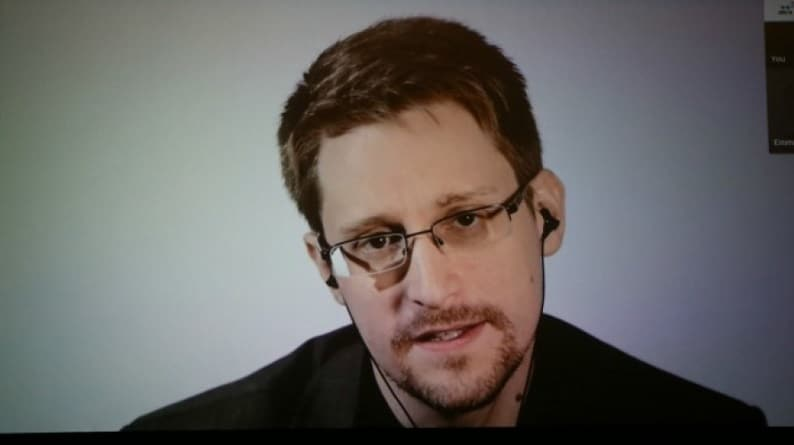 Pour Edward Snowden, cette panique du Coronavirus est le bon moment pour acheter du Bitcoin