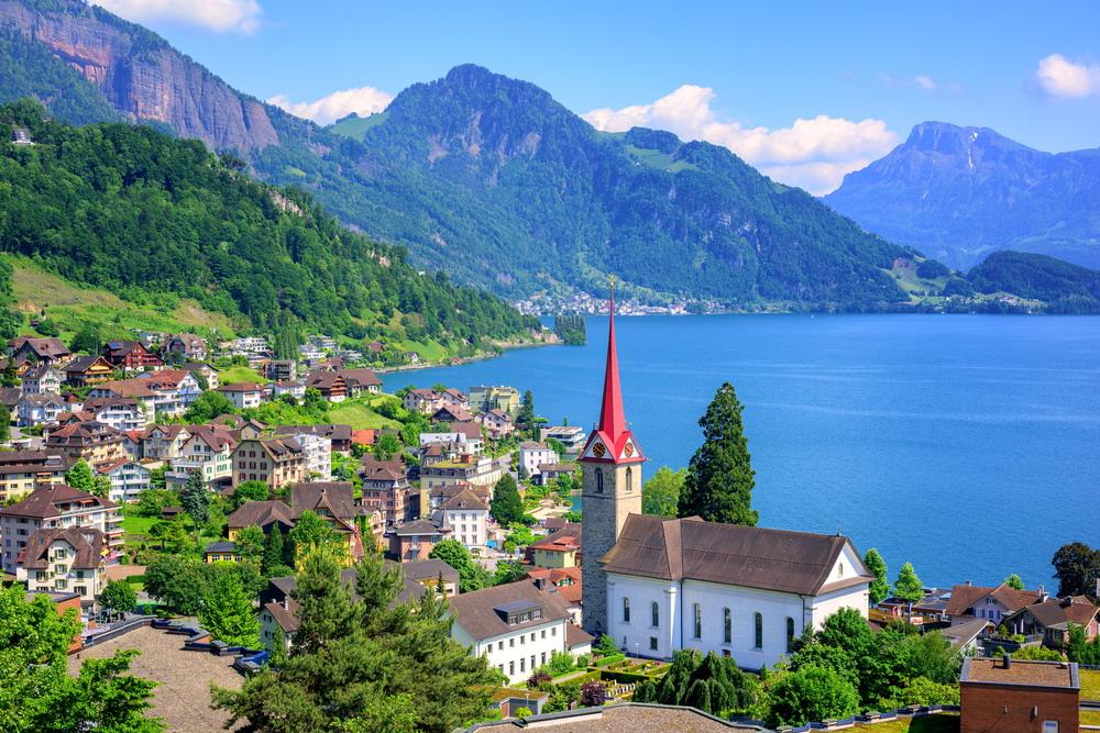 80% des startup de la crypto valley de Zoug en Suisse pourraient faire faillite à cause de la crise du Coronavirus