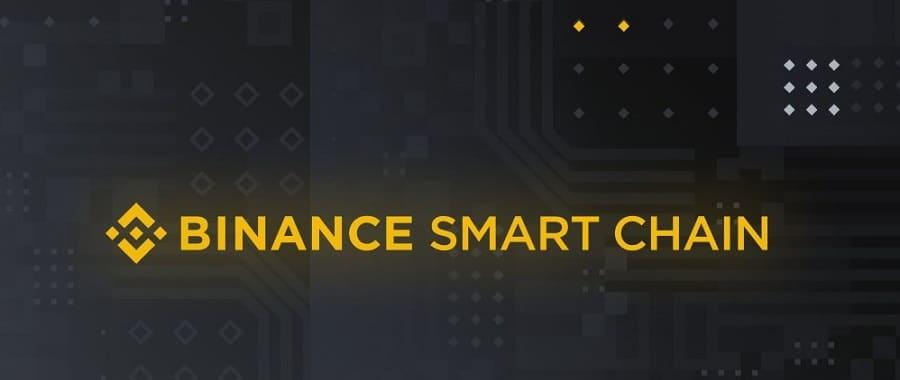 Binance lance une nouvelle blockchain qui intégrera les smart contracts et le staking de BNB