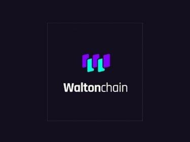 C'est quoi WaltonChain (WTC)