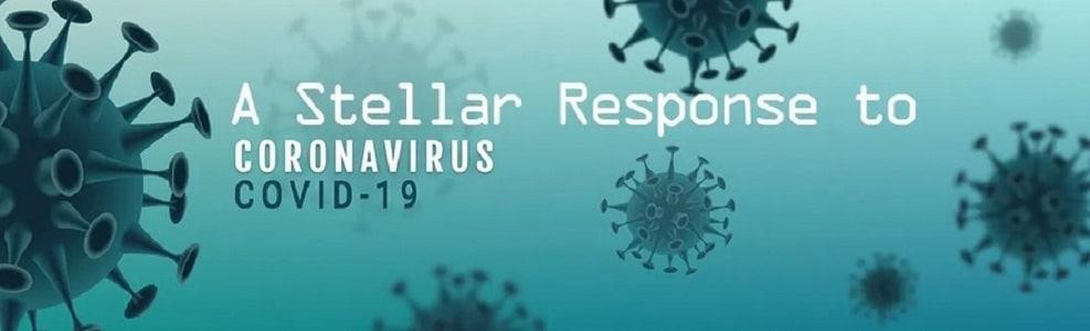 Crise du Coronavirus Covid-19 la cryptomonnaie Stellar Lumens lance une campagne de dons en XLM