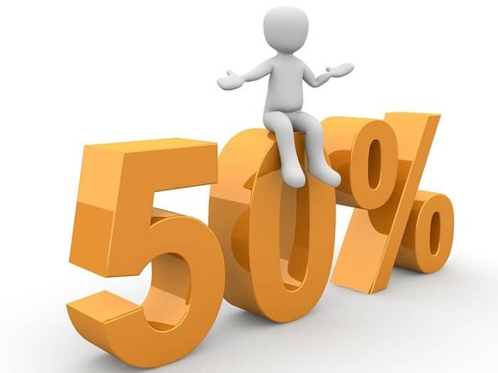 Kryll offre 50% de réduction sur les frais d