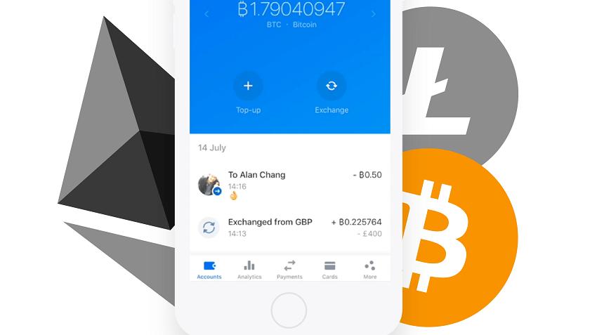 La crypto banque Revolut donne accès à Bitcoin à tous ses clients