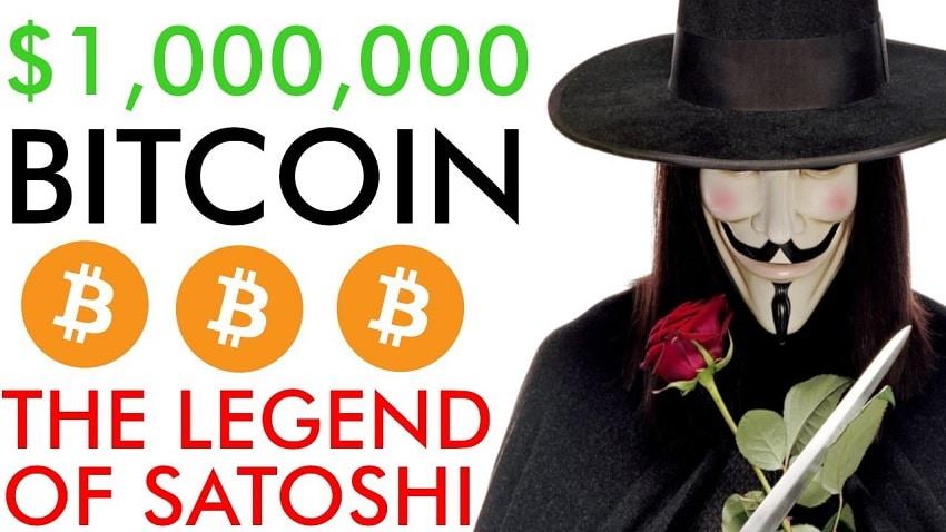 Le cours Bitcoin pourrait monter à 1 million de dollars selon Dan Held de Kraken