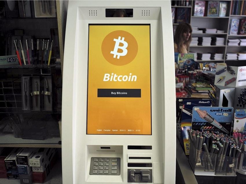 Toujours en hausse, le nombre de distributeurs automatiques de Bitcoin dépasse les 7500 dans le monde