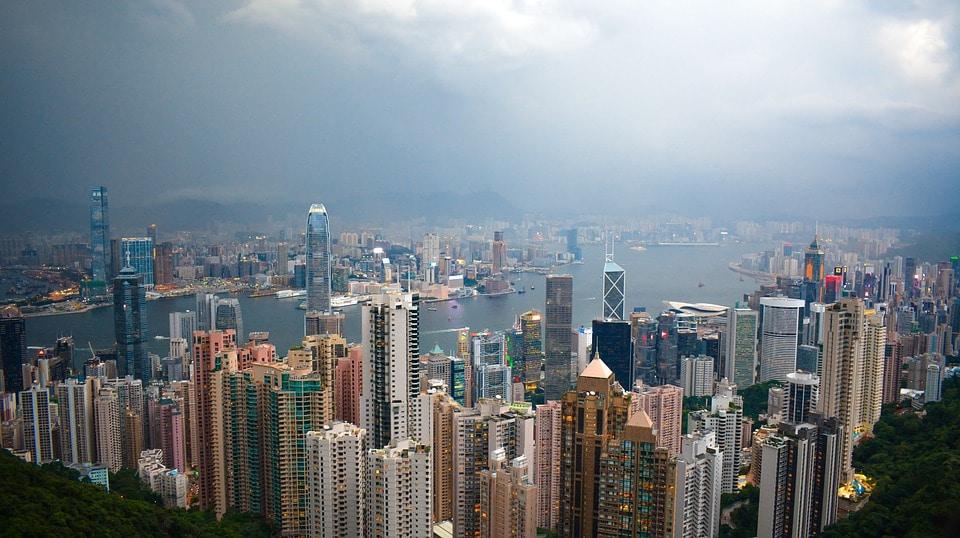 Un premier fonds en Bitcoin lancé à Hong Kong par la société Venture Smart Asia