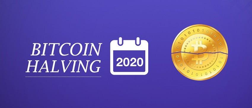 google bitcoin halving